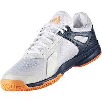 adidas アディダス ADIZERO COURT BA9085  25.0cm