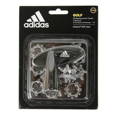 adidas シンテック エキスパート クリーツ クリート ADIDAS THINTECH EXP CLEAT PINS   スパイク鋲
