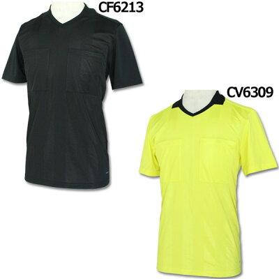adidas 81_2018_レフェリーシャツ_ハンソデ EBR17 色 : BLK サイズ : J/S