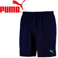 PUMA プーマ PACE 7  Short S Peacoat