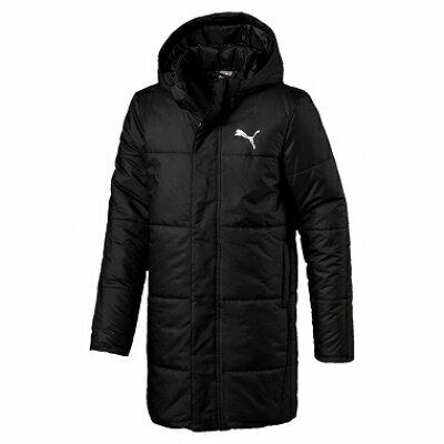 PUMA プーマ Style Jacket B 120 Puma Black