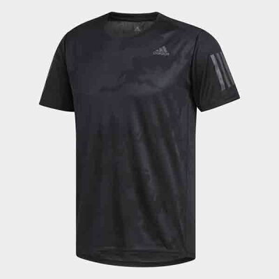adidas アディダス RESPONSE半袖TシャツM CE7263  XS