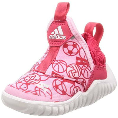 adidas アディダス Eazyフレックス I D96841  16.5cm