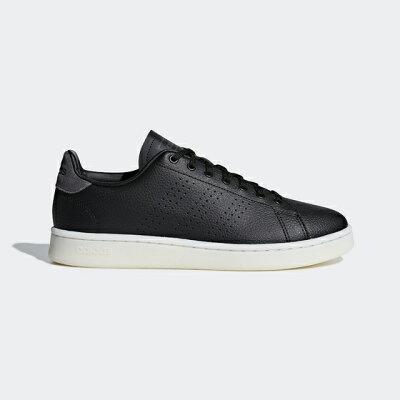 adidas アディダス アドヴァンコート LEA M / ADVANCOURT LEA M F36468  24.5cm