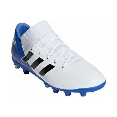 adidas アディダス ネメシス メッシ 18.3-ジャパン HG/AG J DB2387  22.5cm