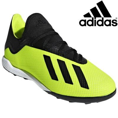 adidas  トレシュー/ベーシックモデル / エックス タンゴ 18.3 TF DB2475  24.5cm
