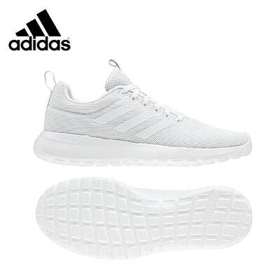 アディダス CFLITEADIRACERCLNW  BB6895 レディース スニーカー : ホワイト adidas