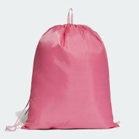 アディダス adidas メンズ レディース リニアロゴ ジムバッグ セミソーラーピンク/トゥルーピンク/トゥルーピンク FSW96 DT8626