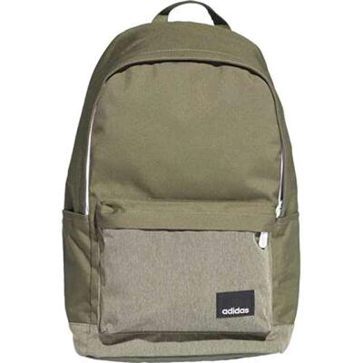 アディダス adidas リニアクラシックバックパック レジェンドインク/レジェンドインク/ホワイト FSX27 DT8643