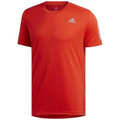 adidas 91_RESPONSETシャツ FWB26 色 : アクティブREDS19 サイズ : J/M
