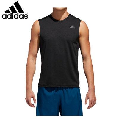 adidas アディダス RUNM RESPONSE S/L Tシャツ 品番:FRP76 カラー:ブラック DQ2530 サイズ:J/M