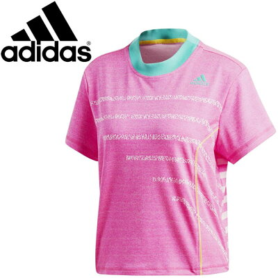 adidas  WOMEN RULE#9 SEASONAL Tシャツ CY2271  XS