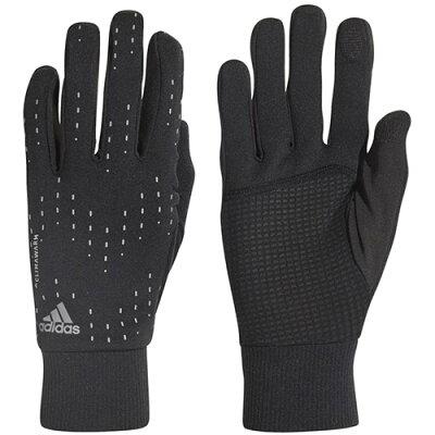 adidas アディダス RUN グローブ (Run Gloves) CY6087  S