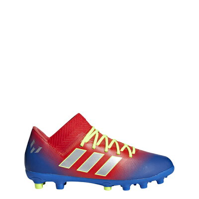 adidas アディダス ネメシス メッシ 18.3-ジャパン HG/AG J G25767  17.0cm