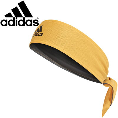 adidas アディダス テニス タイバンド REV EA0402  OSFZ