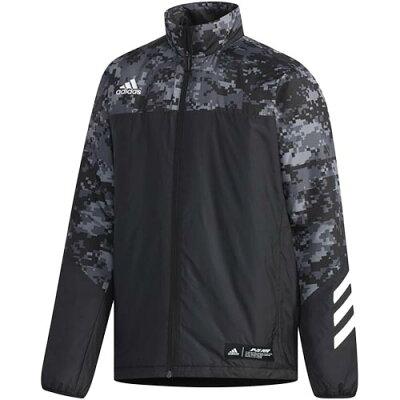 adidas アディダス 5T パデッドジャケット  /  Kids Padded Jacket ED3756  J130