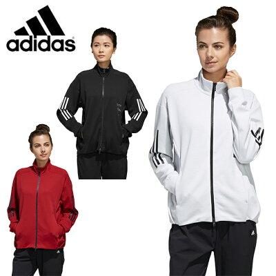 adidas W ID ウォームアップ ジャケット FYI87