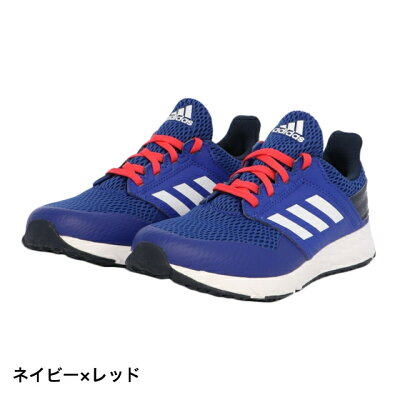 adidas アディダス アディダスファイト D98120  19.0cm