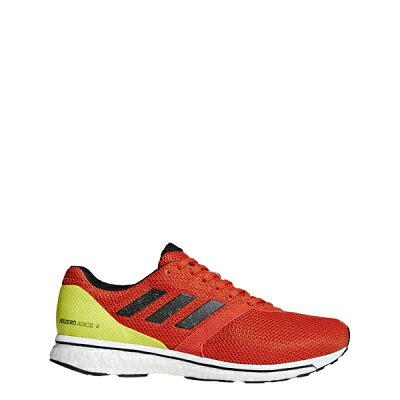 adidas アディダス アディゼロ ジャパン 4 ワイド / ADIZERO JAPAN 4 WIDE B37378  22.0cm