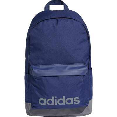 adidas アディダス リニアロゴバックパック/リュック DT8642  NS