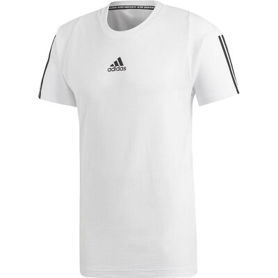 adidas  M MUSTHAVES 3STRIPES Tシャツ DQ1453  M