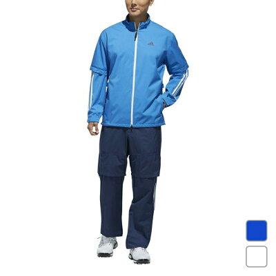 adidas アディダス PF クライマストーム レインスーツ(ゴルフ) EI5678  M