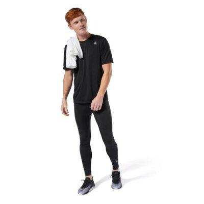 Reebok リーボック ランニング Tシャツ DU4281  S