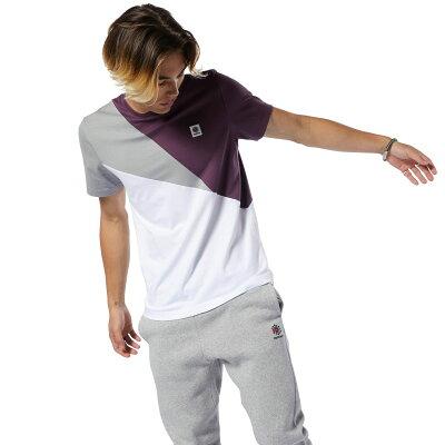 Reebok リーボック CL ADV Tシャツ DT8226  XS