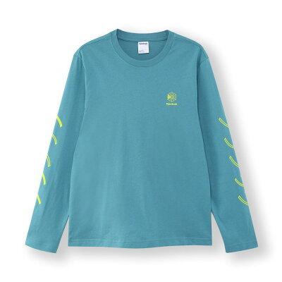 Reebok リーボック CL GP INT ユニセックス LS Tシャツ DT8185  XS