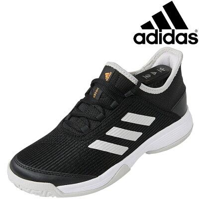 adidas アディダス adizeroCLUB K EF0601  17.0cm