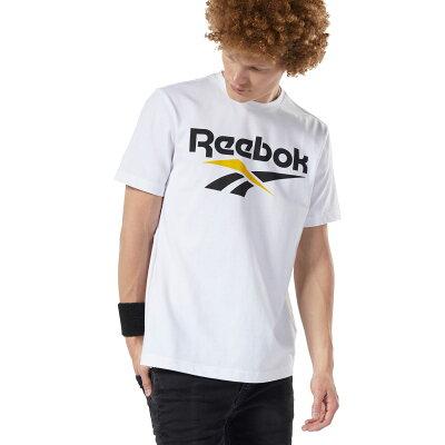 Reebok リーボック CL ベクター Tシャツ EC4517  XS