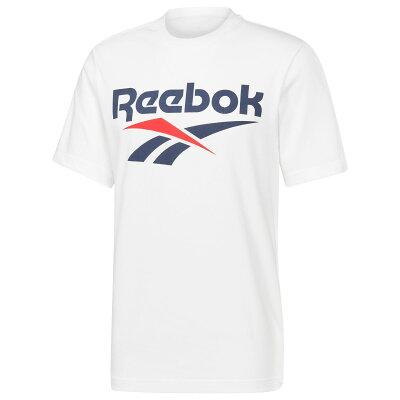 Reebok リーボック CL ベクター Tシャツ FJ0734  XS