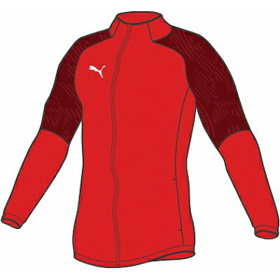 PUMA プーマ CUP Lined Jacket S Puma Red