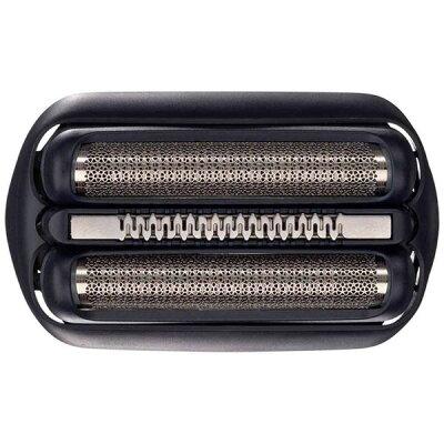 ブラウン シェーバー シリーズ3 網刃・内刃一体型カセット ブラック F/C32B-6(1コ入)