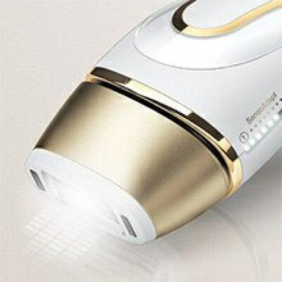 BRAUN 光美容器 シルク・エキスパート PL-5117