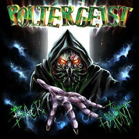 Poltergeist Metal / Back To Haunt