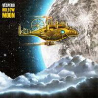 Vespero / Hollow Moon 輸入盤
