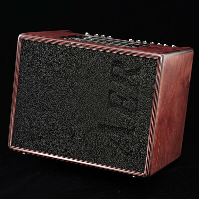 """AER IKEBE ORIGINAL Compact60/4 BIRCH PLYWOOD EDITION """"WOODY"""""""