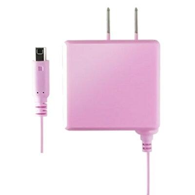 newニンテンドー2ds ll acアダプタ 充電器 ケーブル付き
