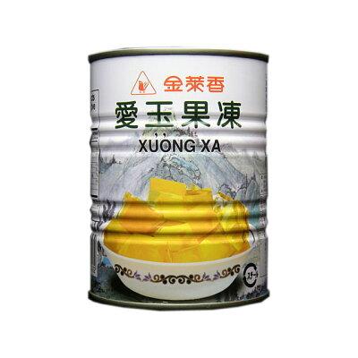 金菜香 愛玉ゼリー 540g
