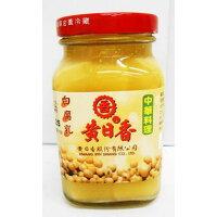 黄日香 白腐乳 300g