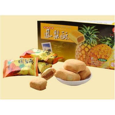 東永商事 パイナップルケーキ 200g
