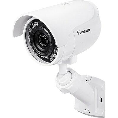 VIVOTEK ブレット型IPカメラ IB8360-W