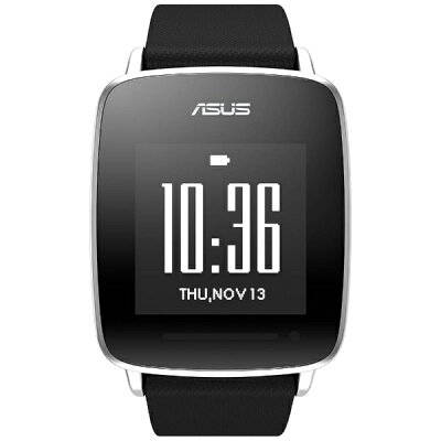 ASUS ウェアラブル端末 ASUS VivoWatch ASUSVIVOWATCH