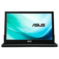 ASUS 液晶ディスプレイ MB169B+