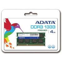 A-DATA PCメモリー AD3S1333W4G9-R