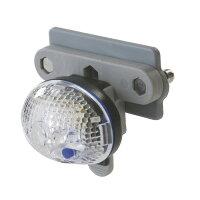 スマート LEDライト BL-302FB BK ブラック 46700 B-300