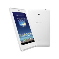ASUS ME372-WH16 ホワイト ASUS Fonepad 7 (7型タブレットPC 16GB Android)