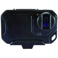 C3 FLIR WiFi機能付きコンパクトサーモグラフィカメラ C3 フリアーシステムズ FLIR C3 C3フリアシステムズ