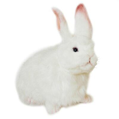 (HANSA/ハンサ/hansa-4672/)雪ウサギ34
